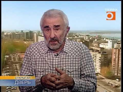 Михаил Покрасс. Открытая дверь. Эфир передачи от 08.11.2018