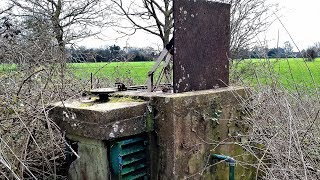 EXPLORING A COLD WAR ROC POST BUNKER AND ORLIT TOWER | TENDRING ESSEX