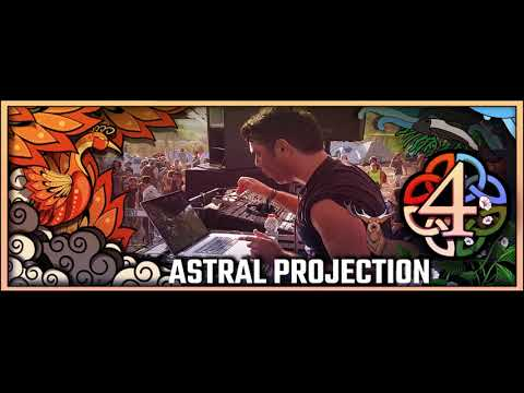 4 days to go : : 7/2/19 Astral Projection Live at  Organic Party.