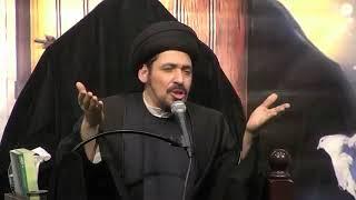 السيد منير الخباز - عندما لا يؤمن الإنسان بالدين, يظن أن الحياة عبثية لا هدف لها