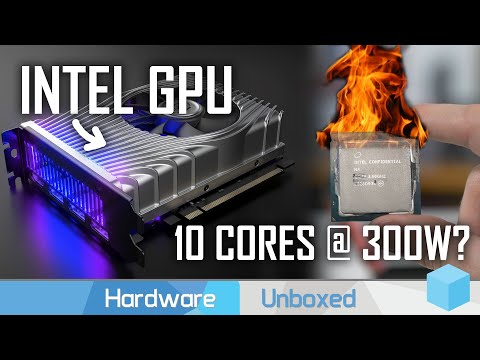 News Corner | Intel Xe GPU DG1, DDR5 is Nearly Here, Power Hungry 14nm 10-Core?