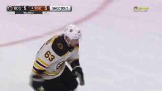 Brad Marchand fail of the decade vs flyers in shootout