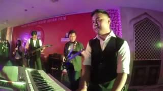 Paskah Polibatam 2016 - Kuasa NamaNya (Symphony Worship)