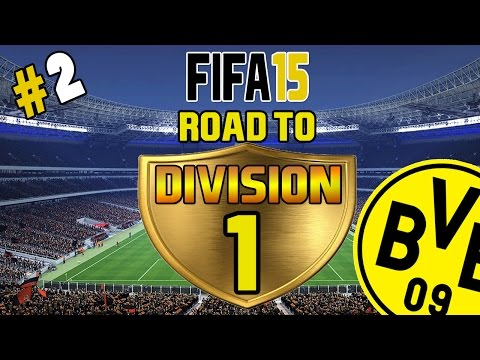 HIJ IS ECHT FRAUDE MAN - Fifa 15 Road to Division 1 ...