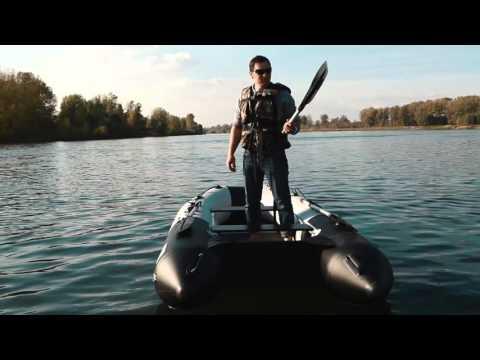 Тест: лодка Ривьера