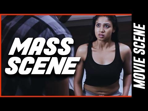 Kabadam - Mass Scene | Angana Roy |   Kadhal Saravanan |  Audhitya Singh