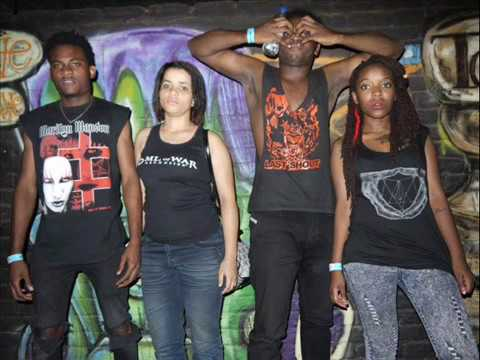 Last Shout - Brutal Death Metal Grindcore - Angola