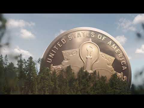 American Innovation™ $1 Coin Program