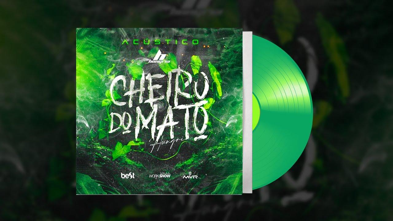 Hungria Hip Hop - Cheiro de Mato ( EP Completo)