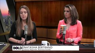 BoldTV with Morgan Ortagus and Natasha Bertrand
