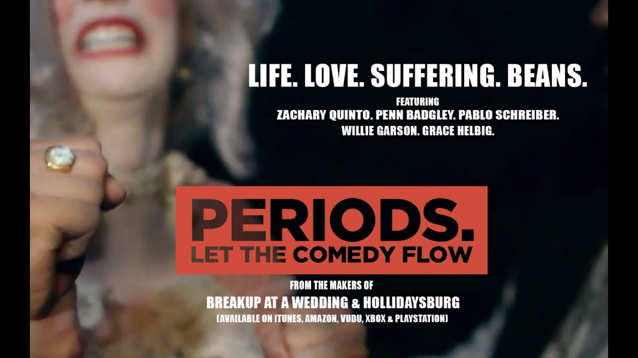 PERIODS Feature Film Trailer