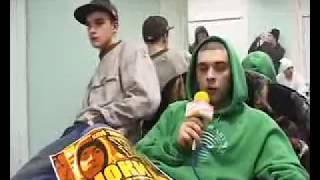 Смоки Мо, Worna Brazass в Импульсе (Верхняя Салда 2005)
