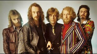 TOP 10 CLASSIC ROCK ARTISTS NOT IN THE ROCK AND ROLL HALL OF FAME