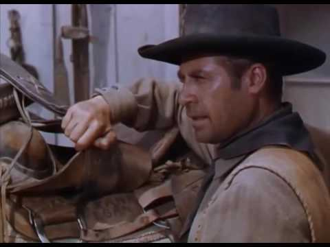 Western movies Ambush At Tomahawk Gap 1953  - John Hodiak - Western Movies 2016 Full Length