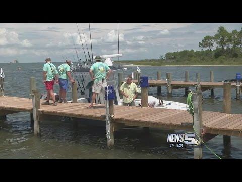 83rd Alabama Annual Deep Sea Fishing Rodeo Pkg - Friday