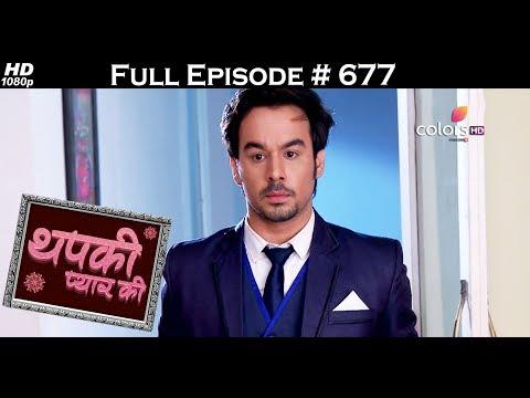 Thapki Pyar Ki - 15th June 2017 - थपकी प्यार की - Full Episode HD thumbnail
