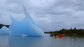 Breathtaking Alaskan Kayaking Adventure - Where the Wild Men Are with Ben Fogle - BBC