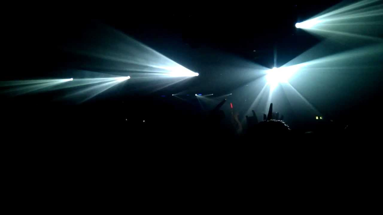 Ministry of Sound London 2013 Faithless - Insomnia