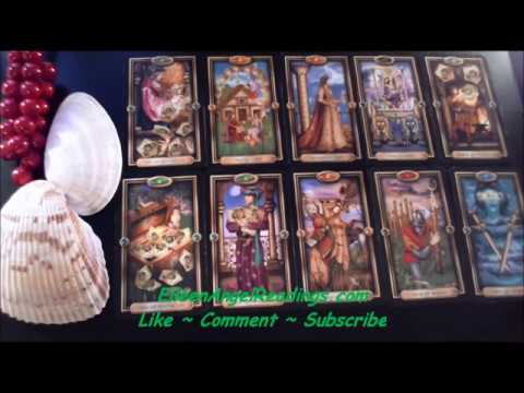 Aries ~ Love & Money ~ April 2018 Clairvoyant Psychic Tarot Reading