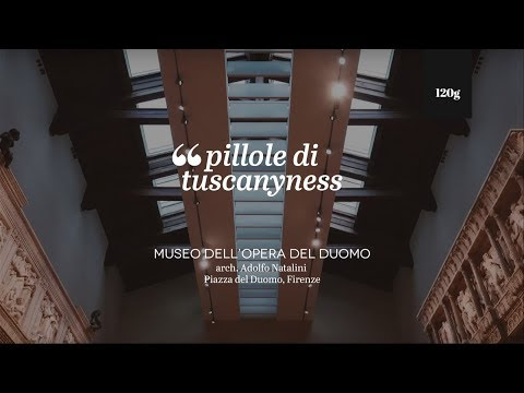 Pills of Tuscanyness - Museo dell