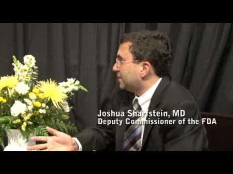 The FDA transparency initiative explained by Dr. Sharfstein
