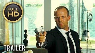 🎥 TRANSPORTER 2 (2005) | Full Movie Trailer in HD | 1080p