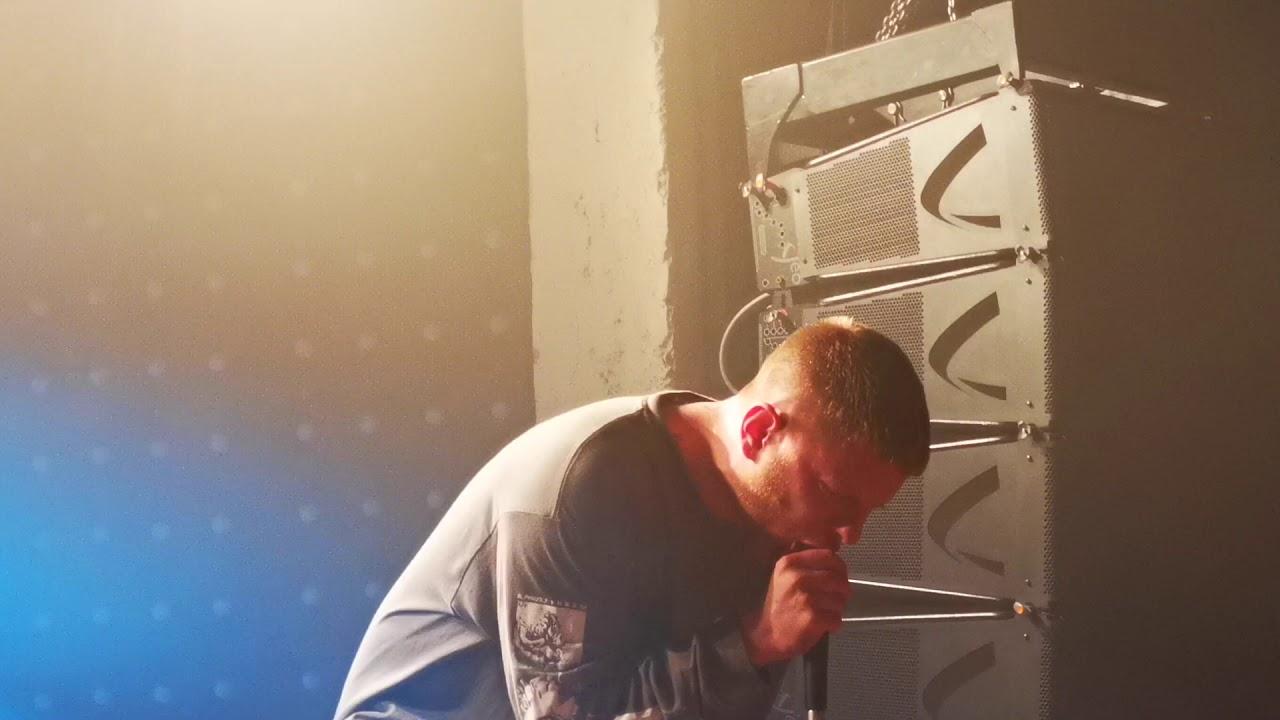 Download Polar - Breathe (live), 16.11.2019, Wrocław