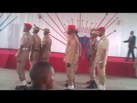 Royal Rangers Nigeria, ERD Bori, Ogoni.