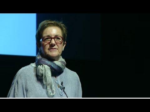 What fourth graders can teach us | Judy Gelles | TEDxPenn