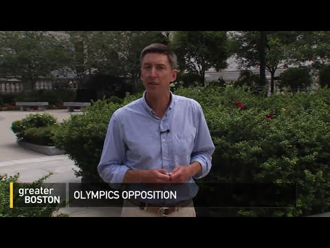 WATCH: Boston 2024 Opposition