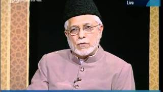 Can Jamaat Ahmadiyya propose an idea to Pakistans current situation of decline