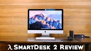 Autonomous SmartDesk 2 Review: Best Motorized Standing Desk?