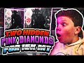 TWO HIDDEN PINK DIAMONDS THAT COST UNDER 15K MT! NBA 2K18 MyTEAM Budget Beasts #1