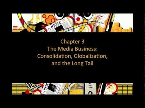 Chapter 3: The Media Business