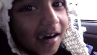 Kids sining excuse me mr kandasamy .MP4