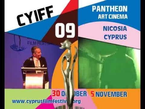 4th Cyprus Internation Film Festival