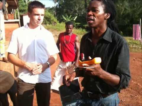 L'ENERGIE SOLAIRE EN AFRIQUE