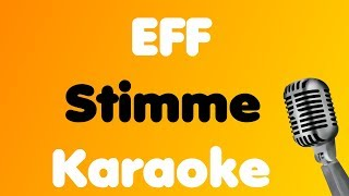 Play Stimme