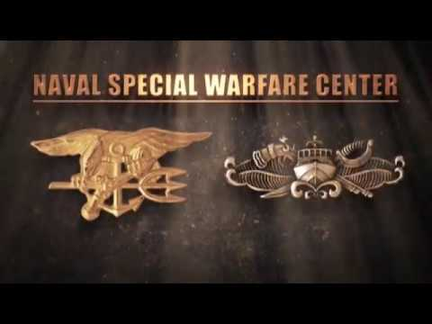 NAVAL SPECIAL WARFARE TRAINING: FORGING TOMORROW'S MARITIME
