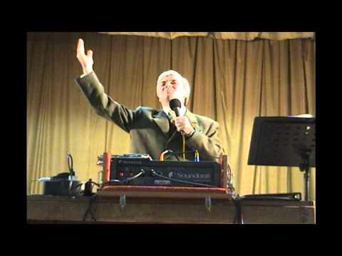 Ovidiu Liteanu - Iata ce vorbeste Domnul