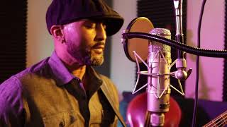 Intimate Sessions:  Blyss - Ted Gould - Alison (cover)