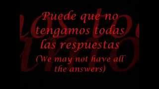 Jessie J - Casualty Of Love (Español-Inglés)