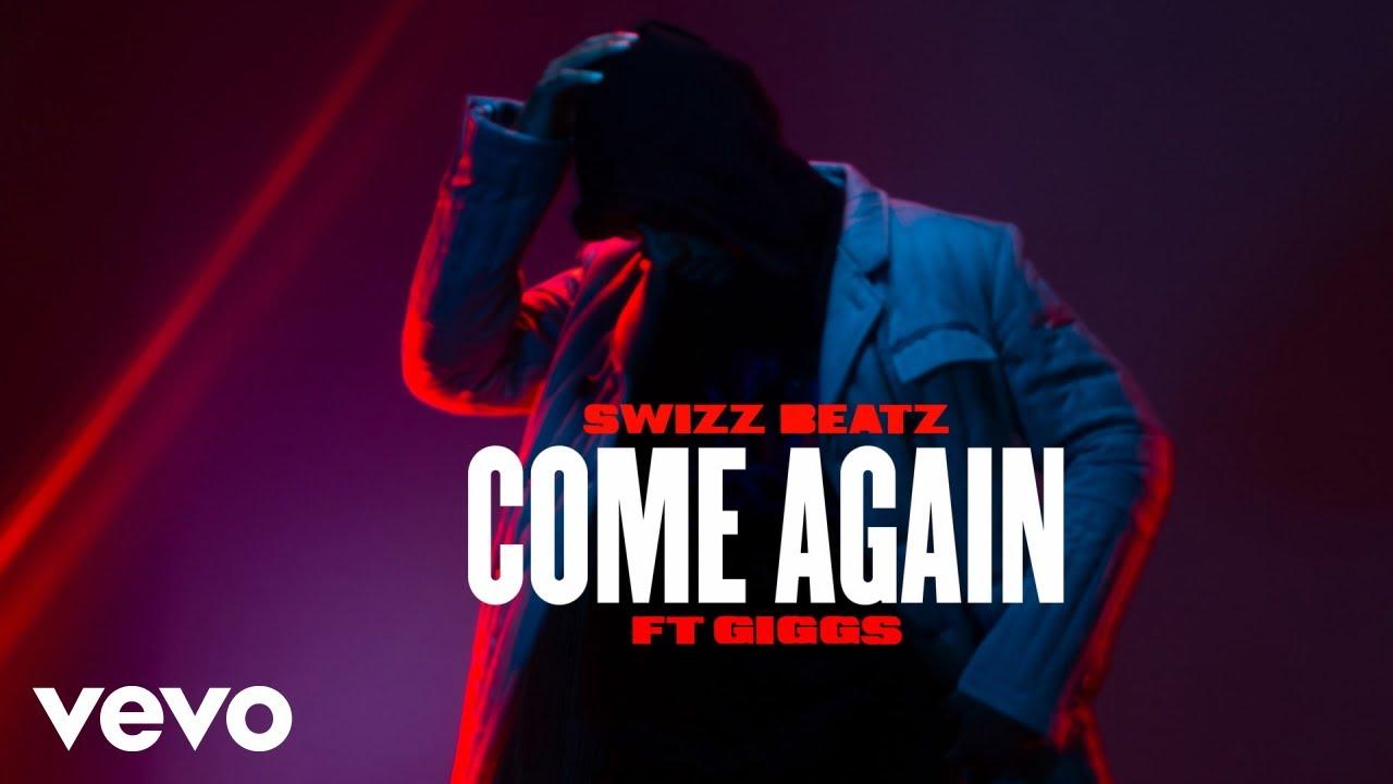 Download Swizz Beatz - Come Again (Audio) ft. Giggs