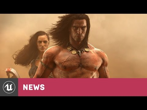 Conan Exiles Mod Editor | News | Unreal Engine