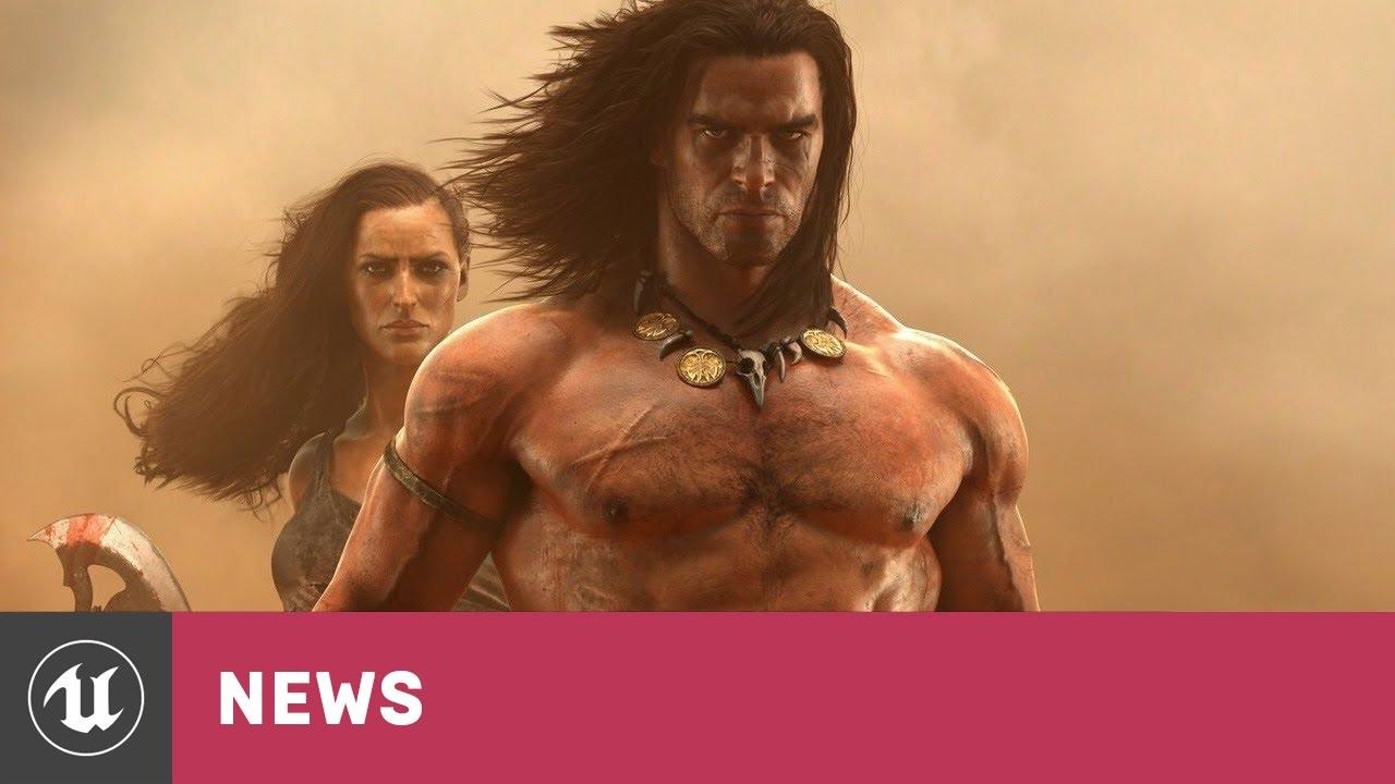 Modding - Official Conan Exiles Wiki