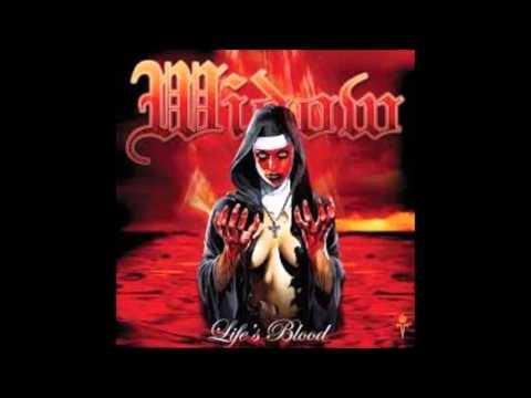 Widow - Life's Blood {Full Album} HD!