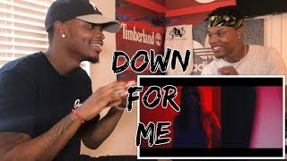 G-Eazy, Carnage - Down For Me ft. 24hrs - REACTION