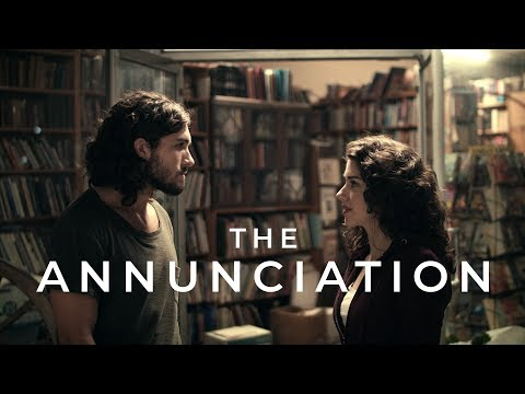 THE ANNUNCIATION full movie