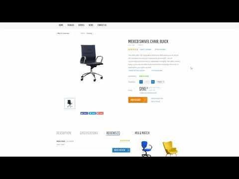 Webshop till Microsoft Dynamics NAV & 365 Business Central  Helintegrerat med ditt affärssystem