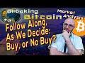 Bitcoin Whales press random buy and sell buttons live! Binance Flash Crash - ECB CBDC!